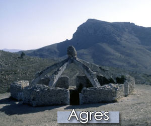Agres